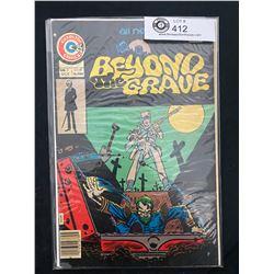 Charlton Comics Beyond The Grave #2
