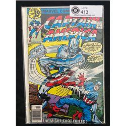 Marvel Comics Captain America #226