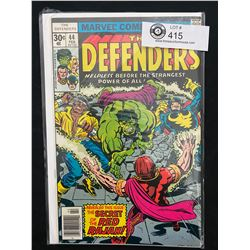 Marvel Comics The Defenders #44