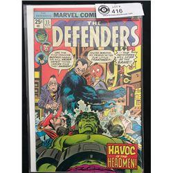 Marvel Comics The Defenders #33