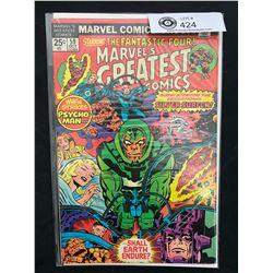 Marvel Comics Marvel's Greatest Comics #59