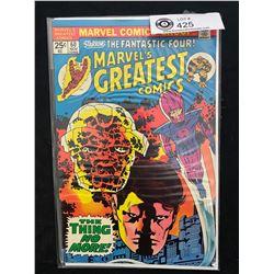 Marvel Comics Marvel's Greatest Comics #60