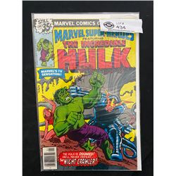 Marvel Comics The Incredible Hulk #78