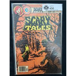 Charlton Comics Scary Tales #13