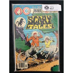 Charlton Comics Scary Tales #11