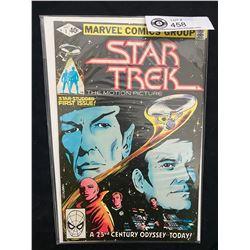 Marvel Comics Star Trek #1