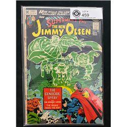 DC Comics Superman's Pal The New Jimmy Olsen #143