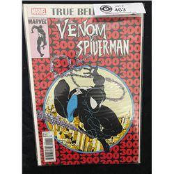 Marvel Comics Venom VS Spiderman #1