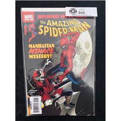 Marvel Comics The Amazing Spiderman #551