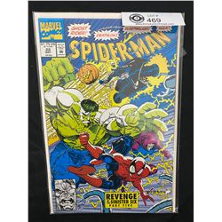 Marvel Comics Spiderman #22
