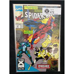 Marvel Comics Spiderman Vengeance The Conclusion #34