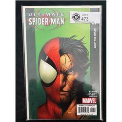 Marvel Comics Ultimate Spiderman #67
