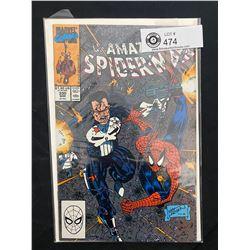 Marvel Comics The Amazing Spiderman #330
