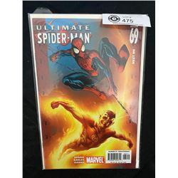 Marvel Comics Ultimate Spiderman #69