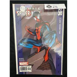 Marvel Comics Ultimate Spiderman #56