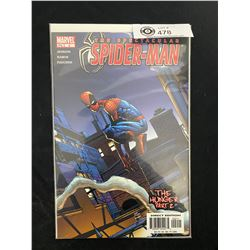 Marvel Comics The Spectacular Spiderman #2
