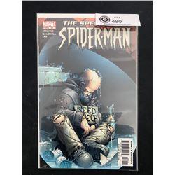 Marvel Comics The Spectacular Spiderman #22