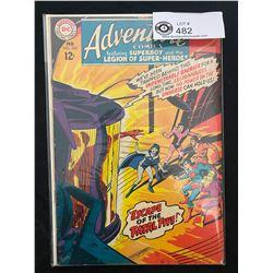 DC Comics Escape Of The Fatal Five #365