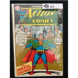 DC Comics The Immortal Superman #385