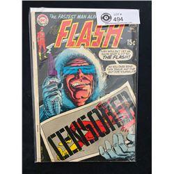 DC Comics The Flash #193