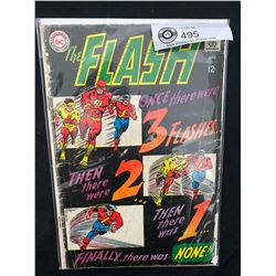 DC Comics The Flash #173