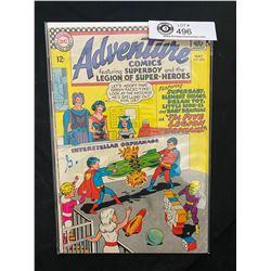 DC Comics Adventure Comics #356