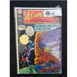 DC Comics Adventure Comics #380