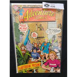 DC Comics Adventure Comics #394