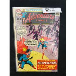 DC Comics Adventure Comics #381