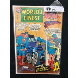 DC Comics Batman And Superman #169