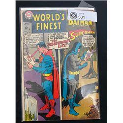 DC Comics Batman And Superman #171