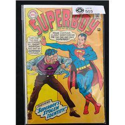 DC Comics Superboy's Stolen Identity #144