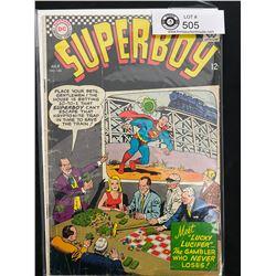 DC Comics Superboy #140