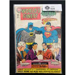 DC Comics Batman And Superman #172
