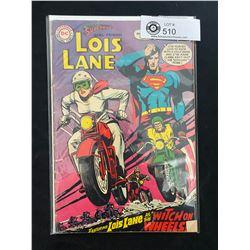 DC Comics Lois Lane #83