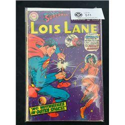 DC Comics Lois Lane #81