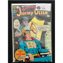 DC Comics Superman's Pal Jimmy Olsen #130