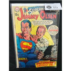 DC Comics Superman's Pal Jimmy Olsen #125