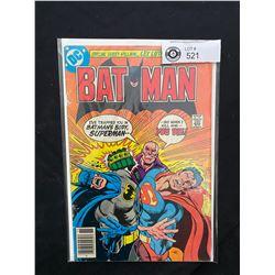 DC Comics Batman #293