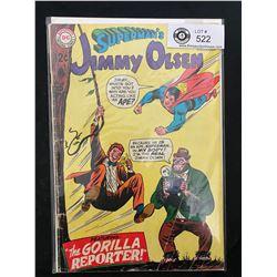 DC Comics Superman's Pal Jimmy Olsen #116