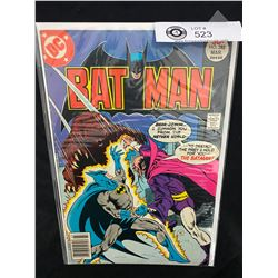 DC Comics Batman #285