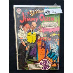 DC Comics Superman's Pal Jimmy Olsen #117