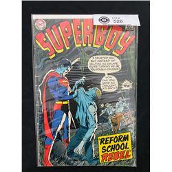 DC Comics Superboy #163