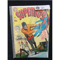 DC Comics Superboy #161