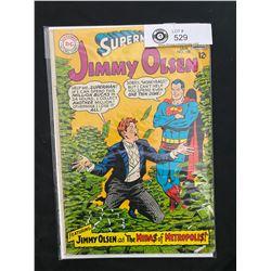 DC Comics Superman's Pal Jimmy Olsen #108