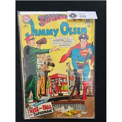 DC Comics Superman's Pal Jimmy Olsen #107