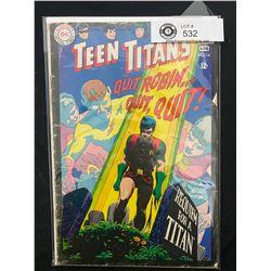 DC Comics Teen Titans #14