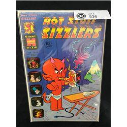 Harvey Comics Hot Stuff Sizzlers #58