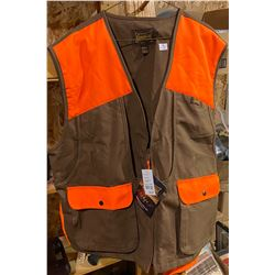 GAMEHIDE HUNTING VEST - AS NEW
