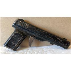 VINTAGE TIN BB GUN